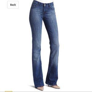 Levi's Demi Curve Bootcut Jeans
